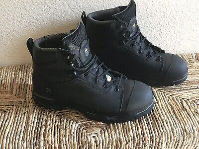 Timberland Men BBURG Chelsea Boots Size UK 10 5