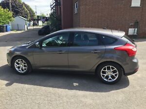 !URGENT! Ford Focus 2012 SE Hatchback