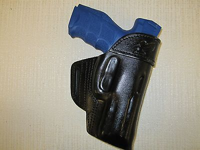 H&K VP9 & VP40 formed leather,owb belt holster for sale  Shipping to Canada