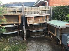 Rabbit hutch Noble Park Greater Dandenong Preview