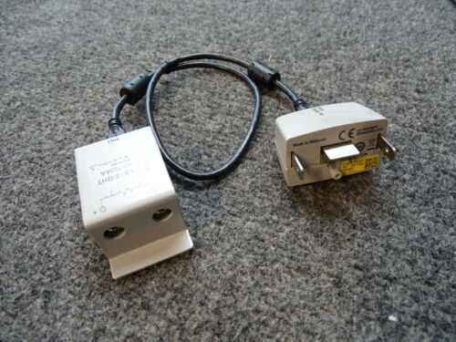 Keysight CX1206A Sensor Head, High Current Adapter with Expander & Cable