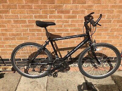 Raleigh USA design Pre Owned Bike 20 inch wheel  15 Inch Frame