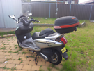 WRECKING SYM BOLWELL FIRENZE 250cc SCOOTER ## Wrecking ## Blair Athol Campbelltown Area image 2