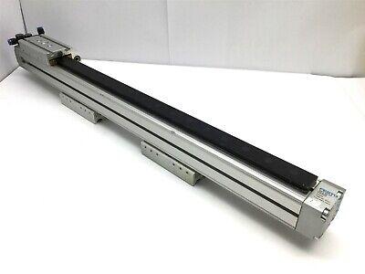 Festo Dgple-25-465-kf-b-sm Linear Drive With Slide Diameter 25mm Stroke 465mm