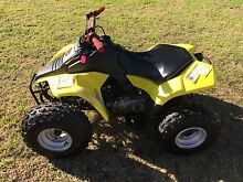 Suzuki LT80 - 2005 (Heaps of extras) Mulbring Cessnock Area Preview