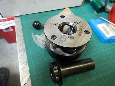 Fette F23c2 Thread Rolling Head 516 To 34 Capacity 1.0 Shank W 2 Roll Sets