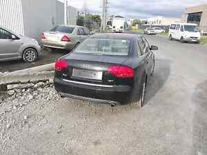 2006 Audi A4 for parts Auto Campbellfield Hume Area Preview