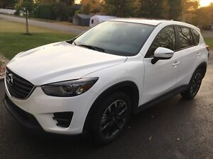 Mazda CX-5 GT 2016 lease take over!!