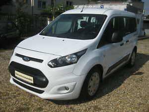 Ford Transit Connect Kombi Trend
