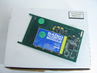 Trimble Gps Receiver Radio Board For Model 4700 Part No. 38237-11 410-420 Mhz