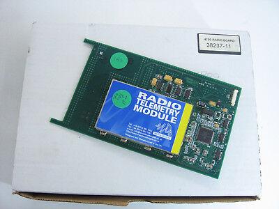 Trimble Gps Receiver Radio Board For Model 4700 Part No. 38237-11 410-420 Mhz