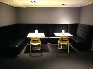 Booth Seating Sydney   HUGE FACTORY SALE CUSTOM MADE in 2 weeksrestaurant booths sale   Gumtree Australia Free Local Classifieds. Restaurant Booth Seating For Sale Sydney. Home Design Ideas