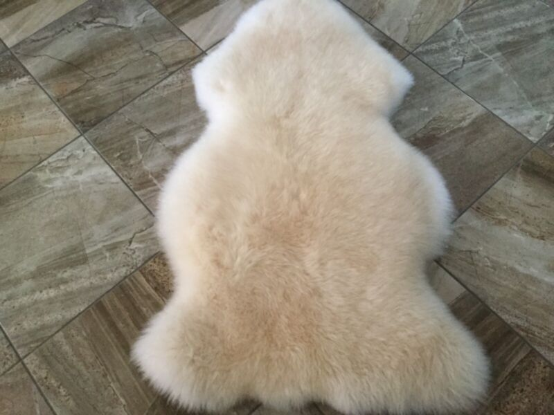 Australian Sheepskin Rug Extra Large