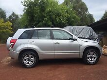 2009 Suzuki Grand Vitara 4x4 Wagon Dunsborough Busselton Area Preview