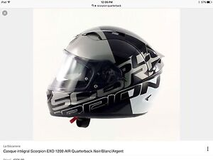 XL helmet for sale (lowered price)