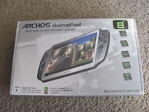 New Archos 7