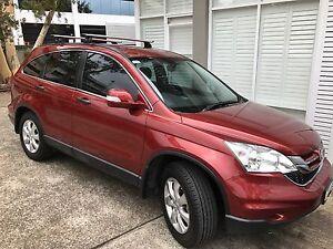 2012 Honda CR-V Wagon Greenwich Lane Cove Area Preview