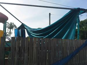 Needing a new canopy 4 the kids centre Mackay Mackay City Preview