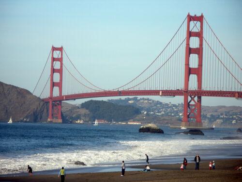 San Francisco California Digital Photos 340+ Pictures!