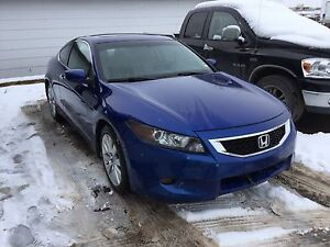 2008 Honda Accord  EX-L *Want Gone Today*