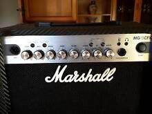 Marshall Amplifier Haberfield Ashfield Area Preview