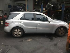 Mercedes Benz W164 ML320 2008 now wrecking!! Northmead Parramatta Area Preview