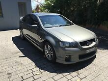2011 Holden ve series 2 sv6 Lane Cove Lane Cove Area Preview