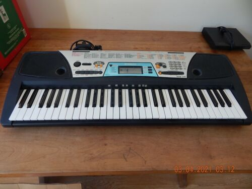 Yamaha Keyboard PSR-170 VERY GOOD USED CONDITION