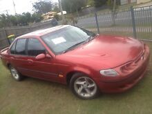 Ford Falcon xr6 Sunroof Kingston Logan Area Preview