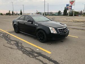 2010 Cadillac CTS 3.0L (Fully Loaded+Panoramic Roof!)