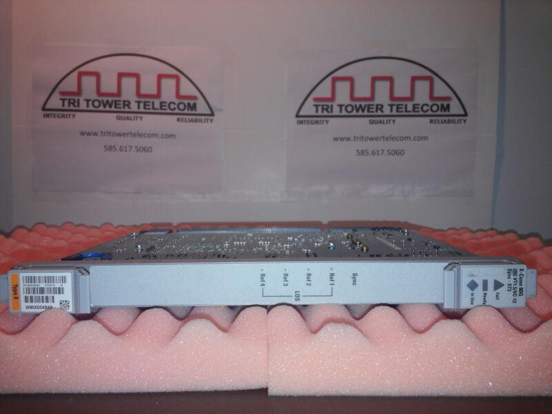 Ntk557pa: Nortel Om5100/5200 Xcon Vt1.5/vc12 80g Cp