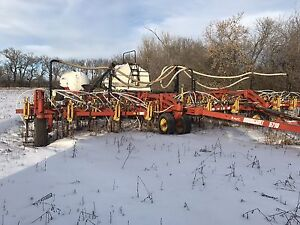 40 ft bourgault 5710