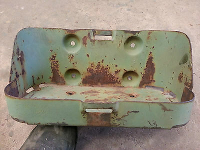 Post WW2 Jerry Can Gas Can Holder Steel Bracket Carrier Scepter MFC Willys Jeep Jerry Can Carrier