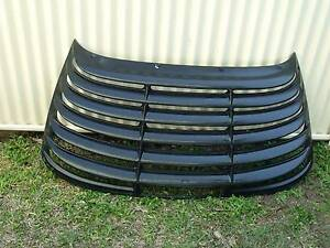 1995 EF Ford Window Louvres Redcliffe Redcliffe Area Preview