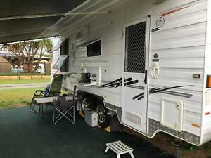 Royal Flair Family Flair Caravan PRICE REDUCED