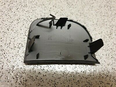 Front Tow Hook Cover Left for TOYOTA PRIUS XW50 2016
