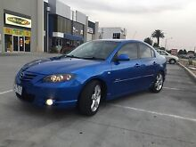 Mazda3 sp23 2005 Campbellfield Hume Area Preview