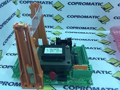 S20117150 New Denison Hydraulics Jupiter Power Supply Accesory. S20-11715-0