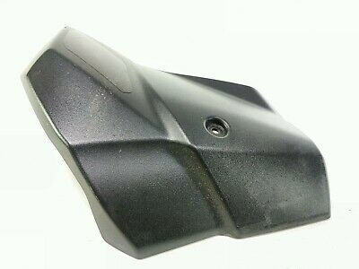 11 Triumph Tiger 800 XC Right Side Lower Radiator Fairing Cowl Guard 2306259
