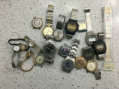 Watches,Watches and more Watches Mens and Womans