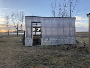 Green house forsale