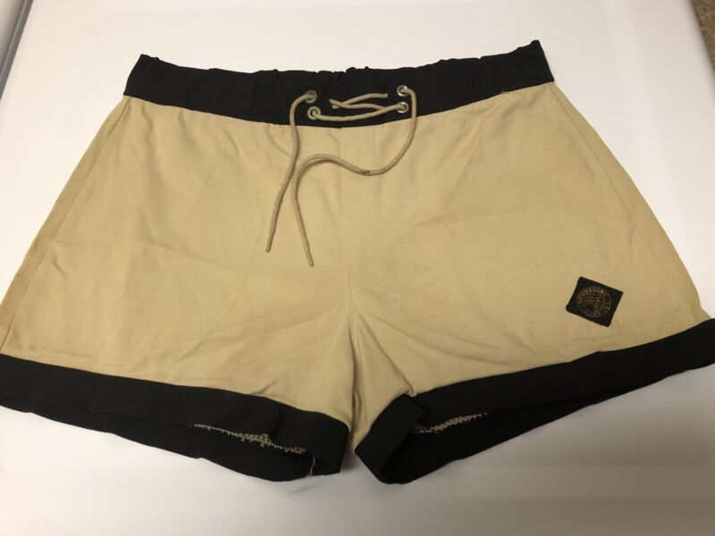 Vintage Mcgregor Swim N Play Shorts Size 34 USA Surf Trunks 1960s