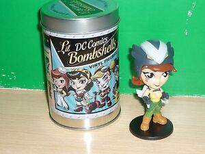 Lil-DC-Comics-Bombshells-Vinyl-Figure-Hawkgirl