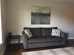 Urban Barn Stylus Sofa