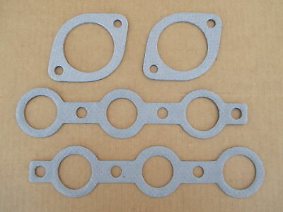 Manifold Gasket Set For Ford 740 741 771 800 801 811 820 821 840 841 850 851 860