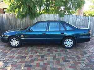 1996 Holden Commodore Acclaim Series 2 Cheltenham Kingston Area Preview