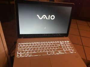 Sony vaio laptop great shape  Specs Processor Intel core i5 33