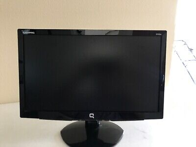 """Compaq S1922 19"""" Lcd Monitor VGA & DVI CONNECTION for sale  Wesley Chapel"""