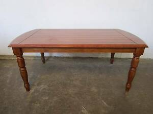 D5064 Lovely Pine Country Style Kitchen Dining Table Mount Barker Mount Barker Area Preview