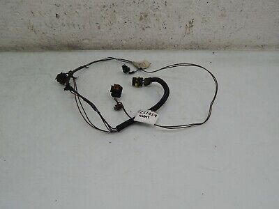 Vauxhall Omega B Cable Loom Bumper Front Fog Light 09148632 257054